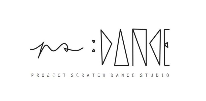 psdance logo fettttte