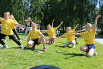 Dance dance 6