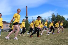 Dance dance dance 4