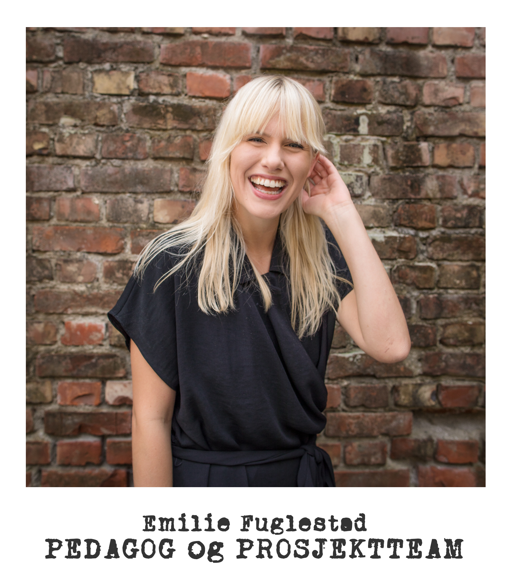 Emilie Fuglestad