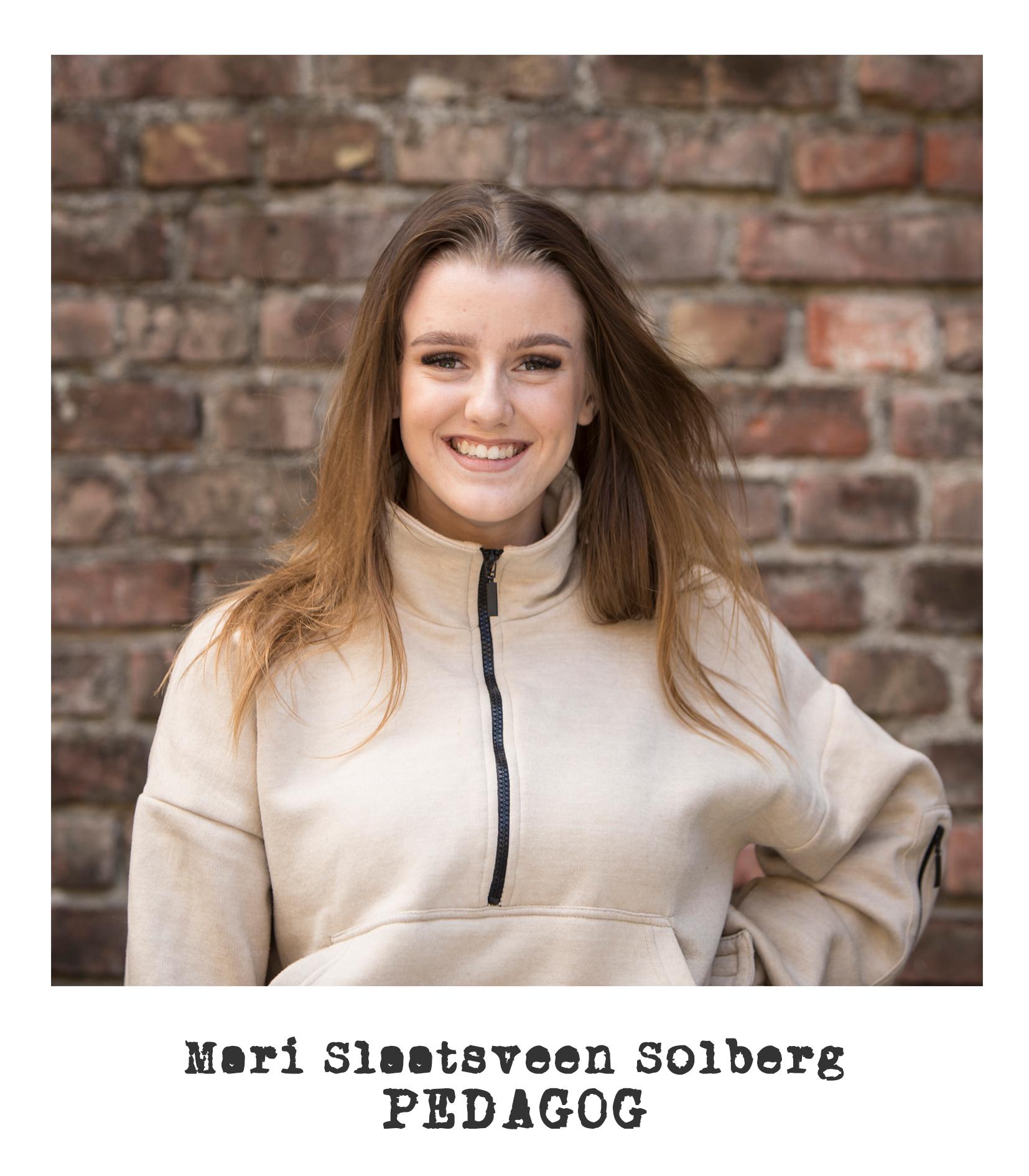 Mari Slaatsveen Solberg